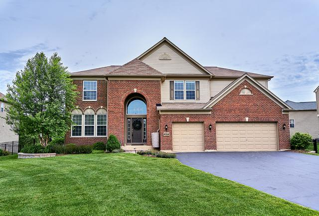 4054 Diana Court, Carpentersville, IL 60110 (MLS #09988086) :: Lewke Partners