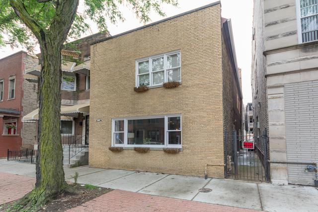 716 S Carpenter Street, Chicago, IL 60607 (MLS #09988095) :: Property Consultants Realty