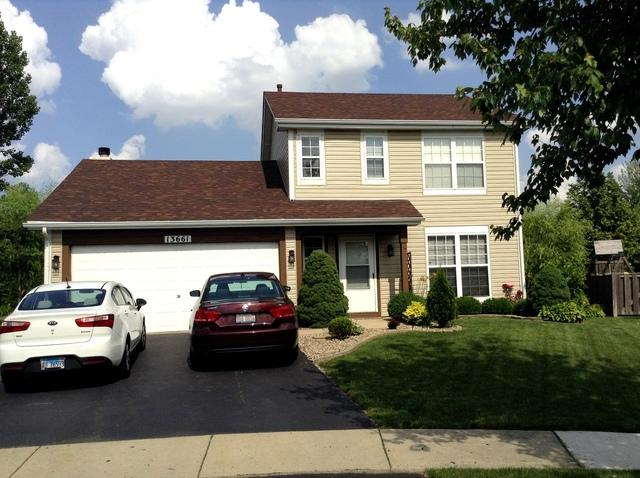 13661 S Jersey Court, Plainfield, IL 60544 (MLS #09988156) :: The Wexler Group at Keller Williams Preferred Realty