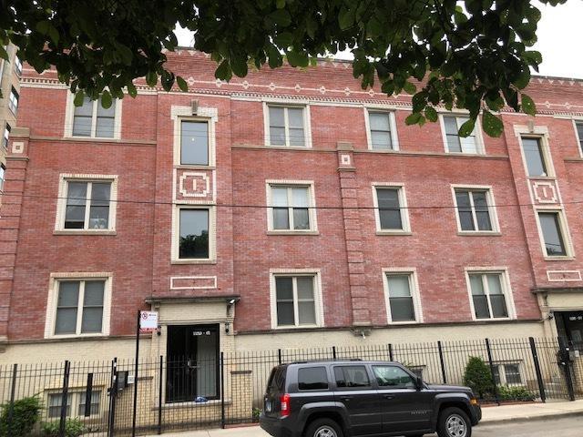 1161 E 61st Street #3, Chicago, IL 60637 (MLS #09988174) :: Ani Real Estate