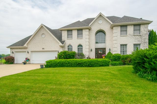17417 S Honora Drive, Plainfield, IL 60586 (MLS #09988183) :: The Wexler Group at Keller Williams Preferred Realty