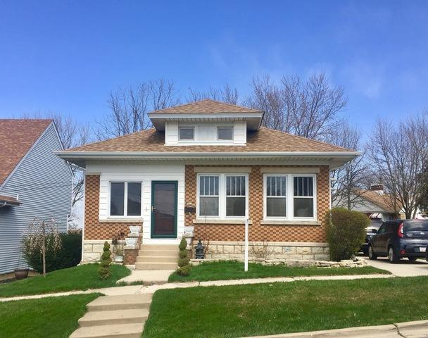 427 Grant Street, Lemont, IL 60439 (MLS #09988283) :: The Wexler Group at Keller Williams Preferred Realty