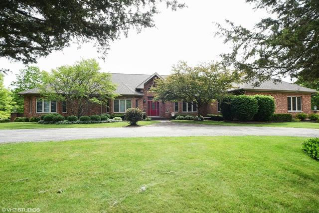 11302 Siedschlag Road, Spring Grove, IL 60081 (MLS #09988291) :: Ani Real Estate