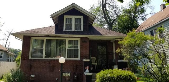 11250 S Homewood Avenue, Chicago, IL 60643 (MLS #09988299) :: The Dena Furlow Team - Keller Williams Realty