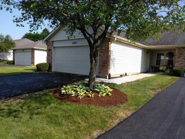 13851 S Mandarin Court, Plainfield, IL 60544 (MLS #09988363) :: The Wexler Group at Keller Williams Preferred Realty