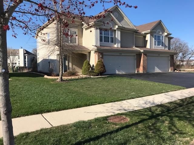 624 W Bayou Court W, Fox Lake, IL 60020 (MLS #09988388) :: Ani Real Estate