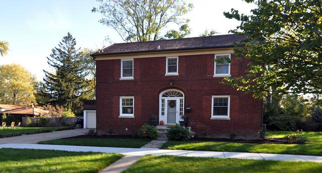 10257 S Leavitt Street, Chicago, IL 60643 (MLS #09988396) :: Lewke Partners