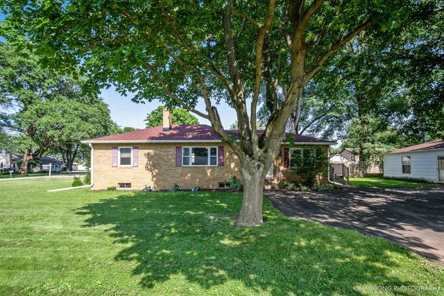 148 West Street, Sugar Grove, IL 60554 (MLS #09988419) :: Lewke Partners