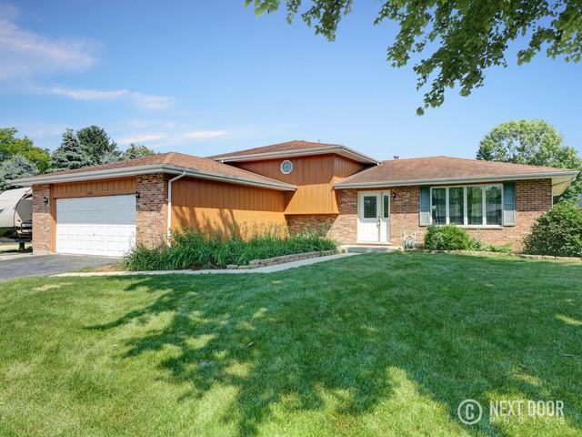 23001 S Michael Drive, Channahon, IL 60410 (MLS #09988424) :: The Wexler Group at Keller Williams Preferred Realty