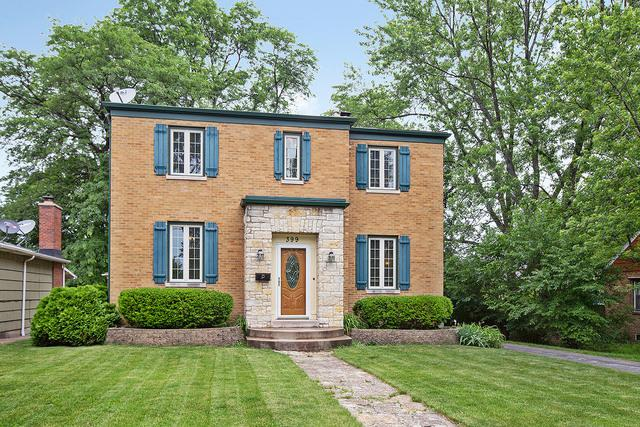 399 W 12th Street, Chicago Heights, IL 60411 (MLS #09988435) :: Lewke Partners