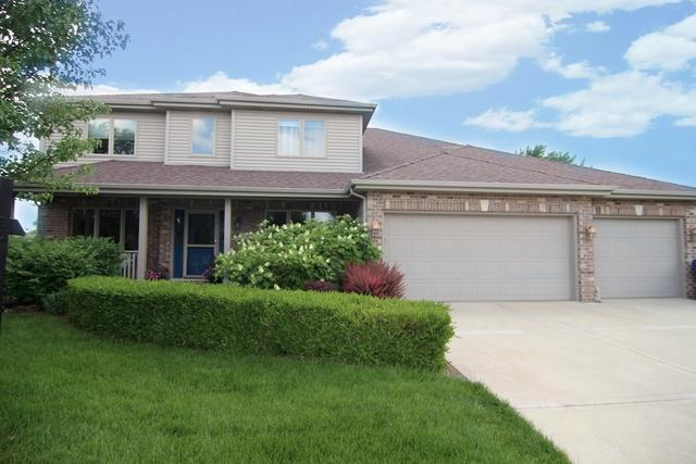 2386 Bluestone Bay Drive, New Lenox, IL 60451 (MLS #09988452) :: The Wexler Group at Keller Williams Preferred Realty