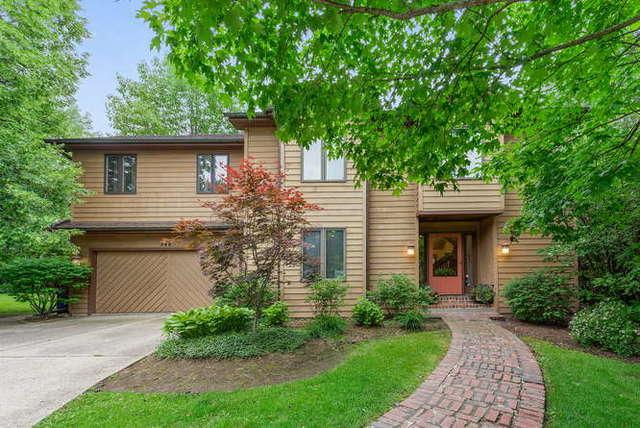 348 Canterbury Court, Hinsdale, IL 60521 (MLS #09988458) :: The Wexler Group at Keller Williams Preferred Realty