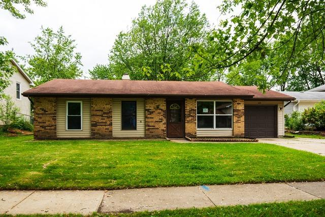 169 Mayfield Drive, Bolingbrook, IL 60440 (MLS #09988460) :: The Wexler Group at Keller Williams Preferred Realty
