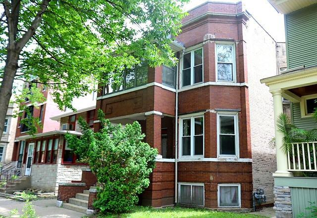 4723 N Campbell Avenue, Chicago, IL 60625 (MLS #09988461) :: The Wexler Group at Keller Williams Preferred Realty