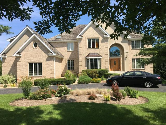 3 Pacer Trail, South Barrington, IL 60010 (MLS #09988462) :: The Wexler Group at Keller Williams Preferred Realty