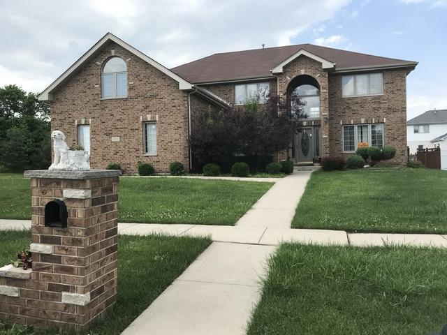 4850 Summerhill Drive, Country Club Hills, IL 60478 (MLS #09988493) :: Ani Real Estate