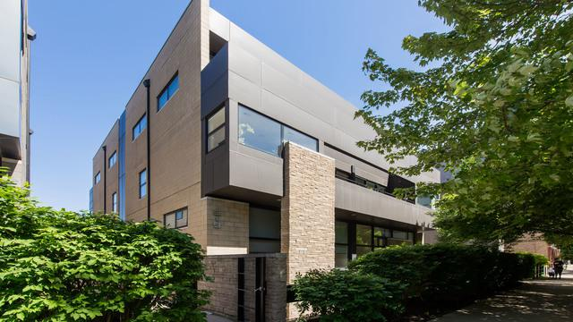 919 N Wolcott Avenue #104, Chicago, IL 60622 (MLS #09988499) :: Property Consultants Realty