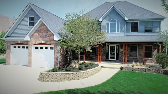 936 Wells Drive, Sycamore, IL 60178 (MLS #09988613) :: Ani Real Estate