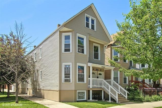 2300 N Hamlin Avenue, Chicago, IL 60647 (MLS #09988652) :: Property Consultants Realty