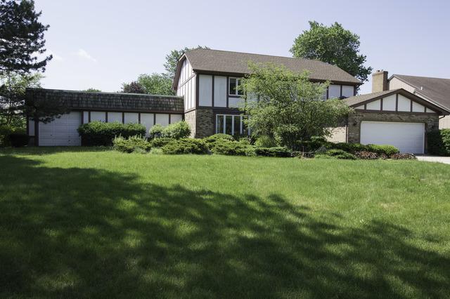 609 Millbrook Drive, Downers Grove, IL 60516 (MLS #09988744) :: The Dena Furlow Team - Keller Williams Realty