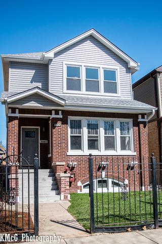 4827 N Ridgeway Avenue, Chicago, IL 60625 (MLS #09988781) :: The Dena Furlow Team - Keller Williams Realty