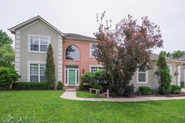 2917 N Southern Hills Drive, Wadsworth, IL 60083 (MLS #09988787) :: The Dena Furlow Team - Keller Williams Realty