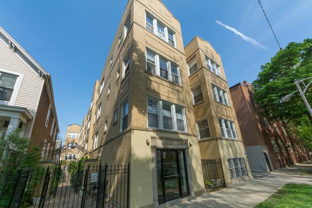 2038 N Spaulding Avenue 2E, Chicago, IL 60647 (MLS #09988861) :: Property Consultants Realty