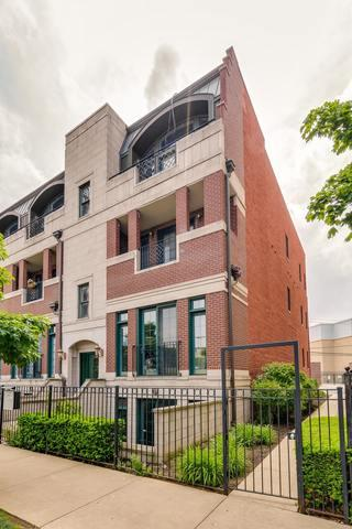 2736 N Wolcott Avenue #101, Chicago, IL 60614 (MLS #09988907) :: Property Consultants Realty