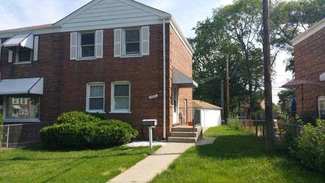 5254 W 64th Place, Chicago, IL 60638 (MLS #09988929) :: The Dena Furlow Team - Keller Williams Realty