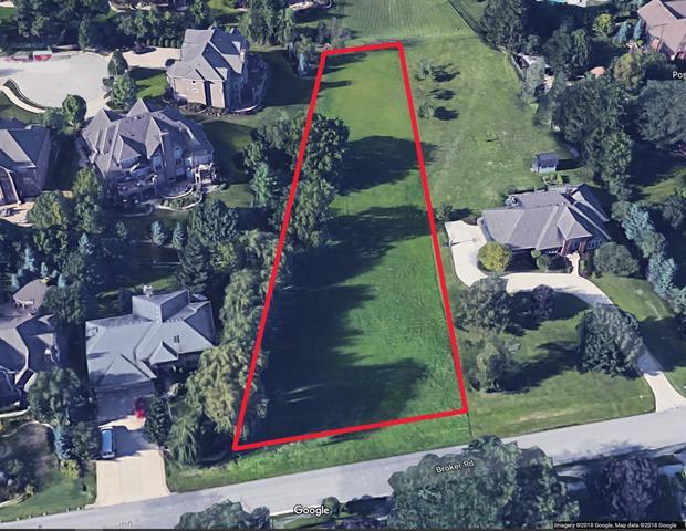 221 Broker Road, Bloomingdale, IL 60108 (MLS #09988944) :: Ani Real Estate