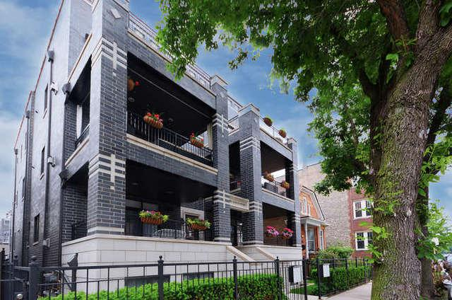 1630 W Diversey Parkway 2E, Chicago, IL 60614 (MLS #09988952) :: Property Consultants Realty