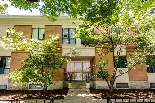 2820 N Greenview Street G, Chicago, IL 60657 (MLS #09989000) :: Property Consultants Realty