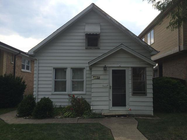 11154 S Troy Street, Chicago, IL 60655 (MLS #09989006) :: Ani Real Estate