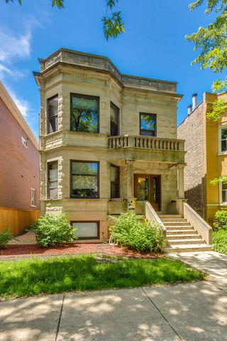 3652 N Janssen Avenue, Chicago, IL 60613 (MLS #09989019) :: Property Consultants Realty