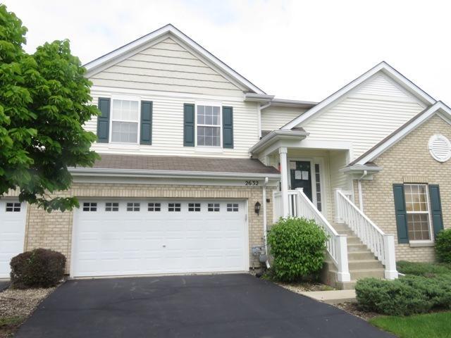 2632 Loren Lane, Algonquin, IL 60102 (MLS #09989025) :: Property Consultants Realty
