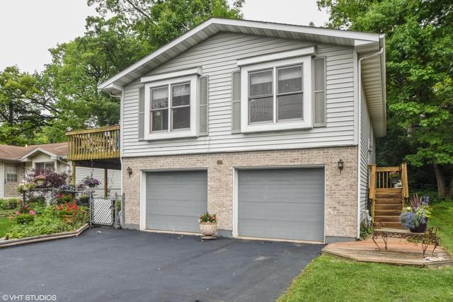 89 Elm Avenue, Fox Lake, IL 60020 (MLS #09989029) :: Ani Real Estate