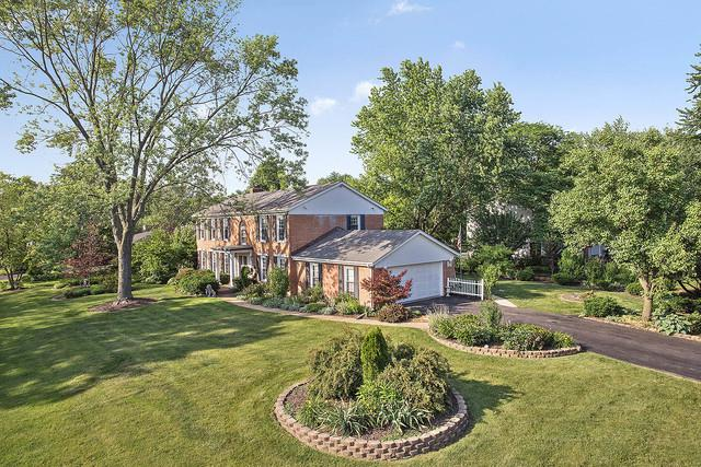 20445 Attica Road, Olympia Fields, IL 60461 (MLS #09989030) :: The Wexler Group at Keller Williams Preferred Realty