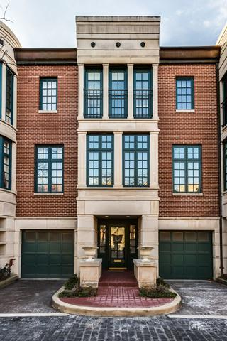 2650 N Southport Avenue G, Chicago, IL 60614 (MLS #09989046) :: Property Consultants Realty