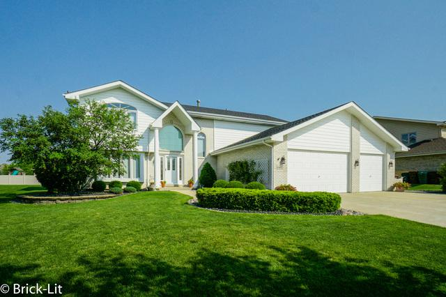 19642 Heritage Drive, Tinley Park, IL 60487 (MLS #09989055) :: Baz Realty Network | Keller Williams Preferred Realty