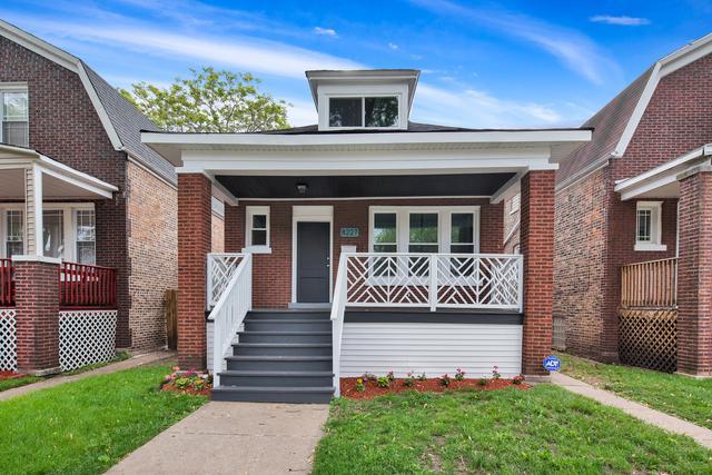 8227 S Avalon Avenue, Chicago, IL 60619 (MLS #09989276) :: Ani Real Estate