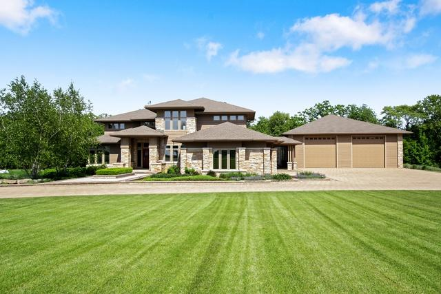 7100 Oakbrook Road, Newark, IL 60541 (MLS #09989477) :: Littlefield Group