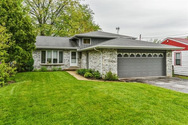 15621 Lamon Avenue, Oak Forest, IL 60452 (MLS #09989498) :: Lewke Partners