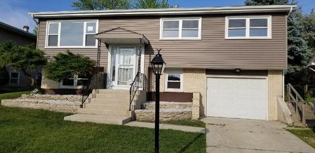 19901 Orchard Avenue, Lynwood, IL 60411 (MLS #09989504) :: The Dena Furlow Team - Keller Williams Realty