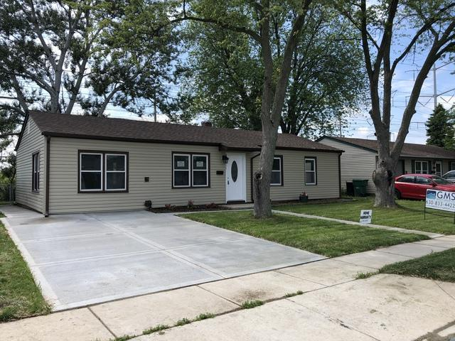 604 Nelson Avenue, Romeoville, IL 60446 (MLS #09989556) :: The Wexler Group at Keller Williams Preferred Realty