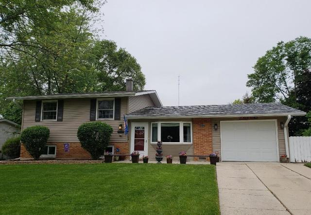 9528 Hickory Street, Mokena, IL 60448 (MLS #09989558) :: The Wexler Group at Keller Williams Preferred Realty