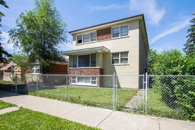 7316 S Bell Avenue, Chicago, IL 60636 (MLS #09989586) :: Lewke Partners