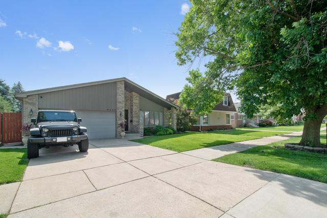 2443 N West Street, River Grove, IL 60171 (MLS #09989691) :: Ani Real Estate