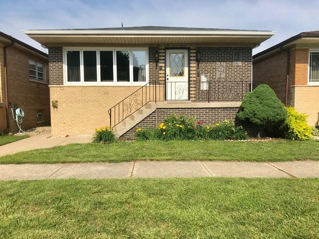 5330 S Hunt Avenue S, Summit, IL 60501 (MLS #09989715) :: Ani Real Estate
