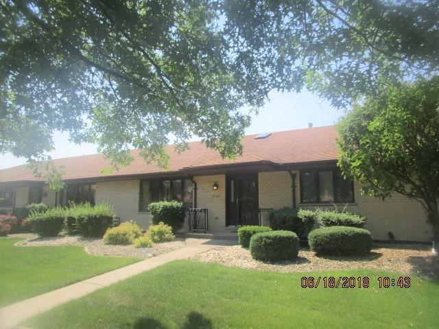 8305 Ashley Lane, Tinley Park, IL 60477 (MLS #09989796) :: Baz Realty Network | Keller Williams Preferred Realty