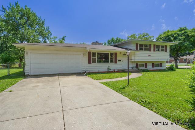 1395 Dawn Avenue, Montgomery, IL 60538 (MLS #09989816) :: Ani Real Estate